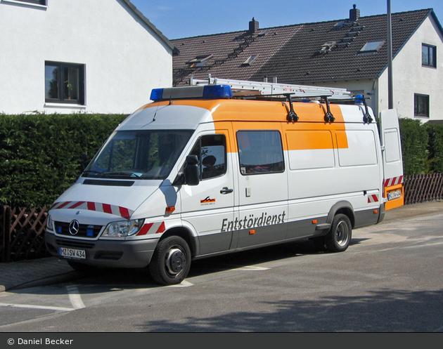 Fotografen Mainz einsatzfahrzeug mainz stadtwerke mainz entstördienst 94 36 02 a d bos fahrzeuge