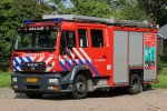 Ferwerderadiel - Brandweer - HLF - 02-5332