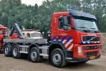Nieuwdorp - Bedrijfsbrandweer Zeeland Refinery N.V. - WLF - 4962