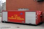 Florian Hamburg 32 AB-Schaum