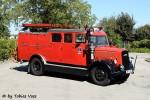 Wels - Feuerwehroldtimerverein der FF Wels - FlKS