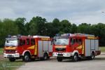 BB - FF Ahrensfelde - LF