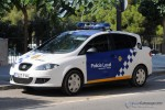 Altafulla - Policía Local - FuStW