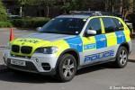 London - Metropolitan Police Service - FuStW - FQE