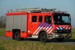 Zwolle - Brandweer - HLF - 04-1634