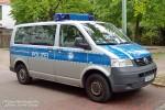 Bremerhaven - VW T5 - FuStW (HB-326)