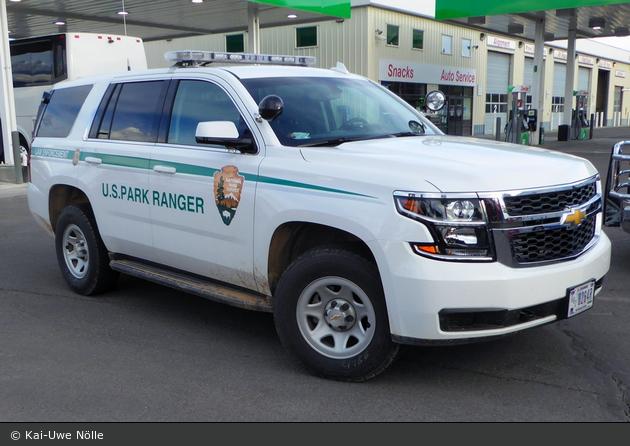 Bryce - National Park Service - FuStW