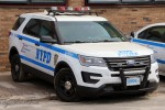NYPD - Brooklyn - 83rd Precinct - FuStW 3954