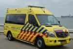 Terneuzen - ZorgSaam Zeeuws Vlaanderen -  RTW - 19-134