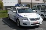 De Haan - Lokale Politie - FuStW (a.D.)
