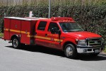 Universal City - Los Angeles County Fire Department - Squad 051 (a.D.)