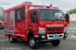 Moosburg - FF - LFA