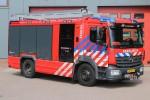Texel - Brandweer - HLF - 10-5932