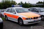BP19-819 - BMW 5er Touring - NEF (a.D.)
