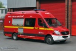 Bedminster - Avon Fire & Rescue Service - AWrRU