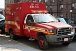 FDNY - Bronx - CPC / Ladder 51 - GW