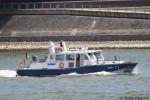 WSP 11 - Streifenboot