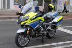 HH-3009 - BMW R 1250 RT - Krad