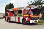 Bridlington - Humberside Fire & Rescue Service - TL (a.D.)