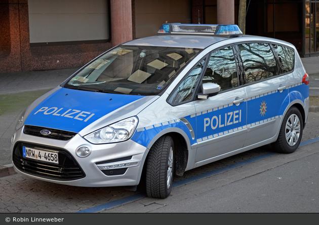 NRW4-4658 - Ford S-Max - FuStW