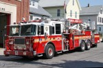 FDNY - Bronx - Ladder 053 - TM