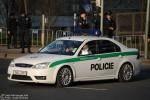 Praha - Policie - 1A5 7411 - FuStW