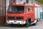 Mercedes-Benz 814 F - Ziegler - LF 8/6
