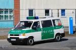 BP33-456 - VW T4 syncro – FuStW