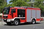 MAN TGM 13.290 4x4 - Schlingmann - HLF 20 (Varus 4x4 MSP)