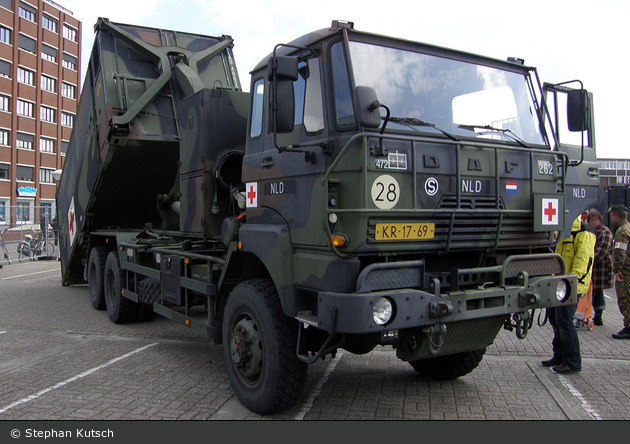 Ermelo - Koninklijke Landmacht - WLF