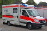 Rotkreuz Heidekreis 43/83-01 (a.D.)