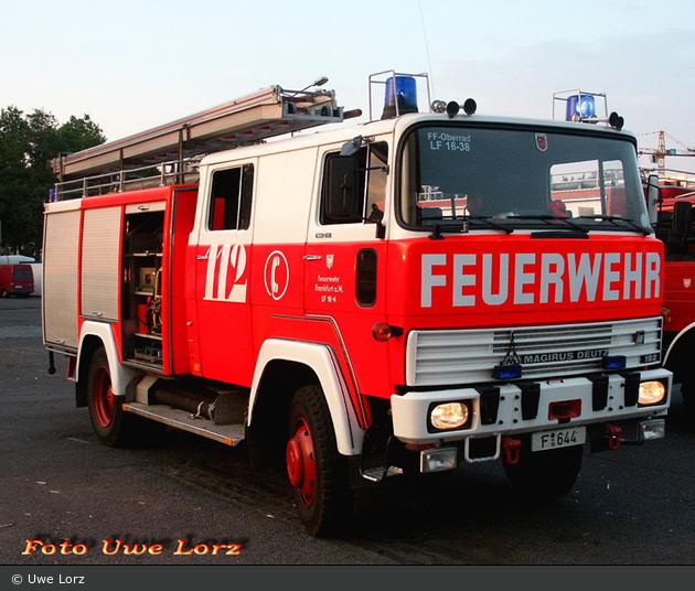 Florian Frankfurt 44/44 (a.D.)