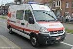 Mortsel - Rode Kruis Vlaanderen - KTW - 01