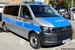B5-12 - VW T6 - GefKW Justiz