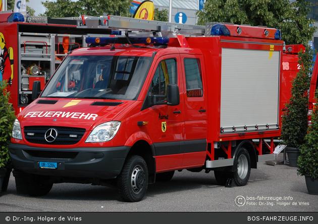 Andermatt - FW - PiF