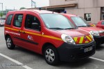 Boulogne-sur-Mer - SDIS 62 - RHF - VC