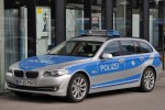 BP15-758 - BMW 520d Touring - FuStW