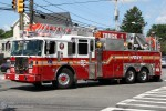 FDNY - Staten Island - Ladder 082 - DL