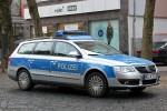 Braunschweig - VW Passat - FuStW