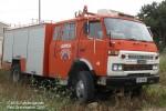 Kathikas - Cyprian Fire Service - TLF (a.D.)