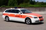 Neubüel - KaPo Zürich - Patrouillenwagen - 8710