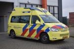 Echt - Ambulancezorg Limburg-Noord - RTW - 23-120