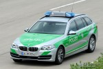 IN-PP 9774 - BMW 525d Touring - FuStW