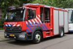 Haarlemmermeer - Brandweer - HLF - 12-4230