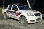 Mestia - Security Police - Aviation Security - FuStW