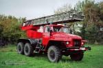 Welzow - Feuerwehrmuseum Welzow - DL 25