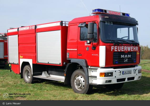 Florian 76 31/29-01