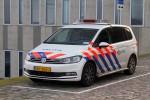 Amsterdam - Politie - FuStW - 6203
