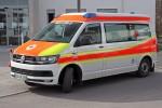 Rotkreuz Heidenheim 01/85-03