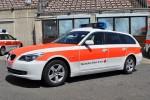 BMW 525d touring - unbekannt - NEF